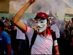 US House passes several measures in support of Hong Kong protesters