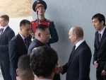 Kim a 'professional, well-trained' leader: Russia