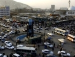 Iraq condemns deadly Taliban attack on army posts in western Afghanistan