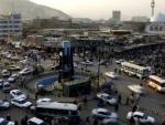 Afghanistan: Multiple blasts rock Kabul, one killed