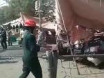 Pakistan: Eight killed in Lahore blast