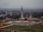 Pakistan: Lahore rickshaw blast leaves 10 hurt
