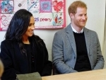 Meghan Markle gives birth to baby boy