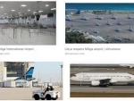 Tripoli's Mitiga International Airport says closed over security concerns