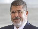 Egypt: Ex-President Mohammed Morsi dies after court appearance
