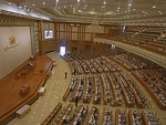 Myanmar's parliament to resume 12th session end of April