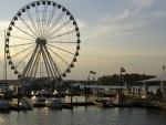 American allegedly plotted terror attack at National Harbor with stolen van: Court Filing