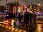 US: Jersey City gun attacks kill 6