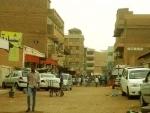 Eight children killed in explosion in Sudan's Omdurman city