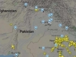 Pakistan airspace to remain close for three more days