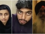 Sikh girl's conversion in Pakistan: Canadian Sikh leader threatens to boycott International Sikh Convention in Lahore