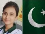 Pakistan: 14-yr-old Christian girl