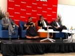 Canada India Foundation organises panel discussion on Public Policy and Good Governance