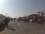 Pakistan: Quetta explosion leaves four policemen hurt