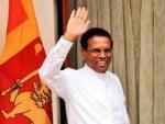 Around 130 ISIS linked suspects are in Sri Lanka: Maithripala Sirisena