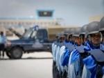 Somali police seize cache of weapons outside Mogadishu