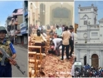 Over 100 suspects arrested in Sri Lanka in wake of blasts