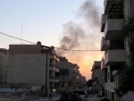 One killed in militant shelling of Syria's northwestern city of Aleppo - Reports