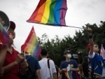 Taiwan creates history by legalising same-sex marriage
