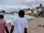 Children's lives in Mediterranean Sea must take priority over politics, says UNICEF