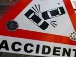 Saudi Arabia: 35 people die, 4 others hurt in bus mishap