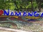 Uzbekistan: Flower Parade to take place in Namangan