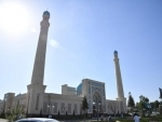 Tashkent city welcomes opening of new mosque complex