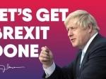 Got a new Brexit deal: Boris Johnson; DUP differs