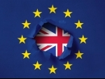 Moody's downgrades outlook on UK's rating over Brexit-Related institutional weakness