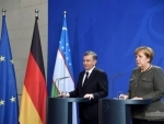 Shavkat Mirziyoyev- Merkel meeting: Agreements reached on projects worth over 8 billion euros