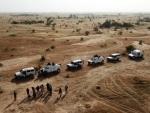 'Hope' on the horizon as UN Peacekeepers push deep into Mali