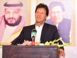 Not worthy of Nobel Peace Prize: Imran Khan