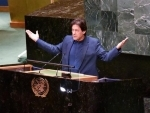 Imran Khan makes goof-up at UNGA, refers to Modi as Indian 'President'