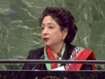 You are a thief: Man heckles Pakistan representative to UN in New York