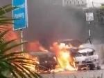 Kenya: Somali-based militant group claims hotel attack in Nairobi