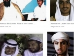 US government offers $1 million reward for information on Osama Bin Laden's son