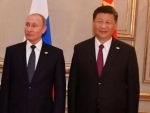 Putin praises long-term, stable Russian-Chinese relations ahead of visit to Beijing