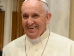 Pope Francis prays for peace in world's conflict zones in annual Christmas message