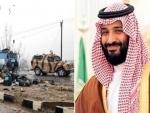 After Pulwama attack, Saudi Arabia Crown Prince cuts short Pak visit