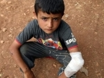 Syria: At least seven children killed in yet another airstrike