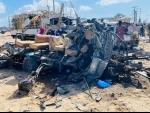 Somalia: Car bomb blast rocks Mogadishu, 60 killed