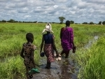 South Sudan famine threat: UN food security agency in 'race against time'