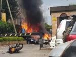 Pakistan: Three security personnel killed in bomb blast in North Waziristan