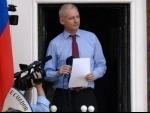 Swedish authorities drop investigation against Julian Assange