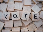 Voters in Latvia, Malta, Slovakia head for polls in European elections
