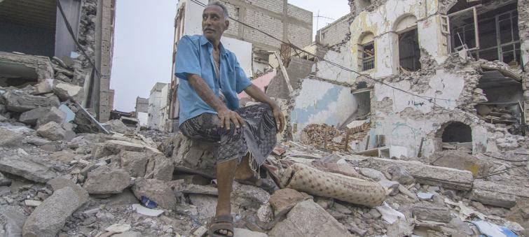 'No time to lose' UN envoy tells Security Council, 'Yemen cannot wait'