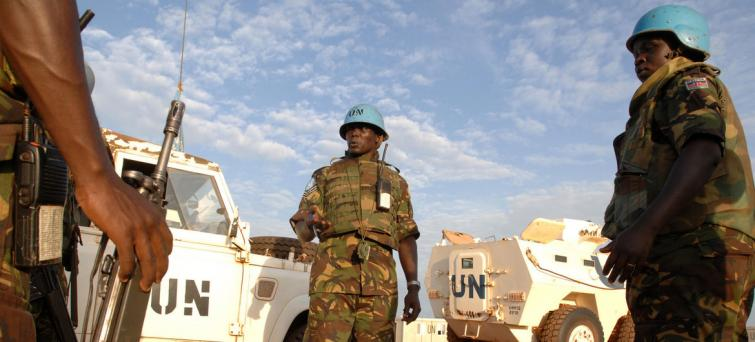 'Unique opportunity' to resolve border dispute between Sudan, South Sudan