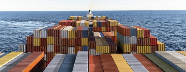 UN calls for shipping 'propulsion revolution' to avoid 'environmental disaster'