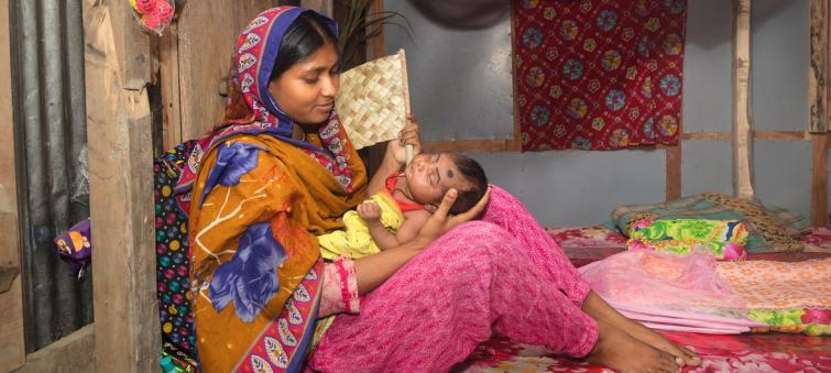 'Forgotten' pneumonia epidemic kills more children than any other disease