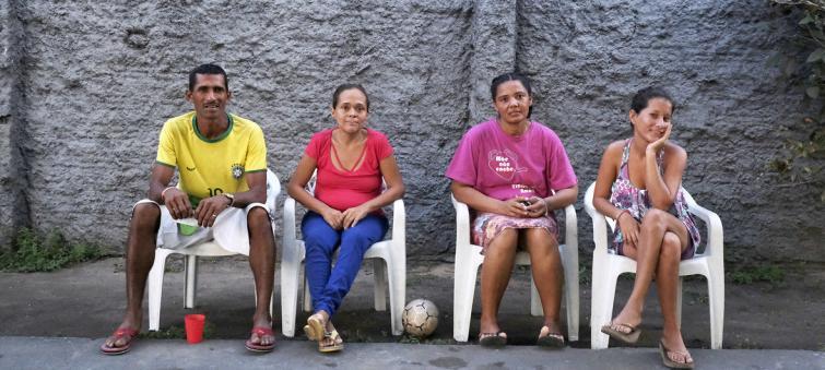 UN agency hails Brazil 'milestone' decision over Venezuelan refugees